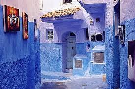Marocco - Chefchaouen